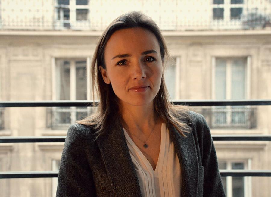 Charlotte Durand PARI SUR LA VILLE - Conseil personnalisé en immobilier à Paris
